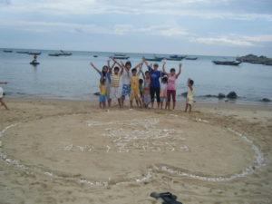 Cham island - Hoi an