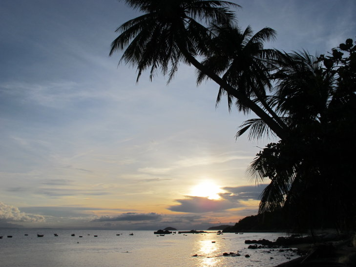 Cham islands 3