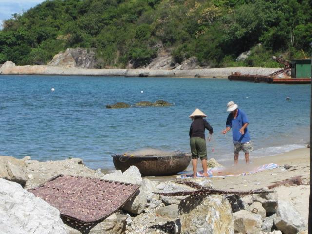 Cham islands Hoian3